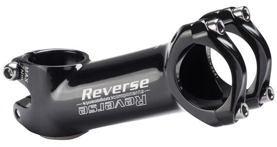 Reverse XC Vorbau Ø31,8mm 20° black